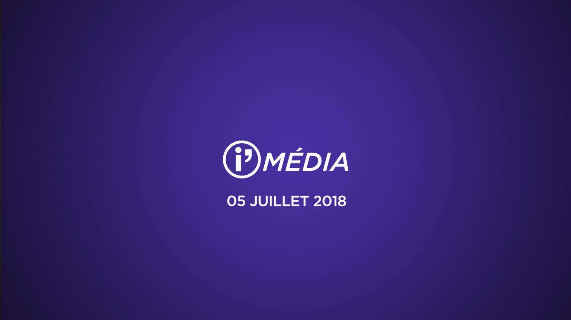 I'Média050718