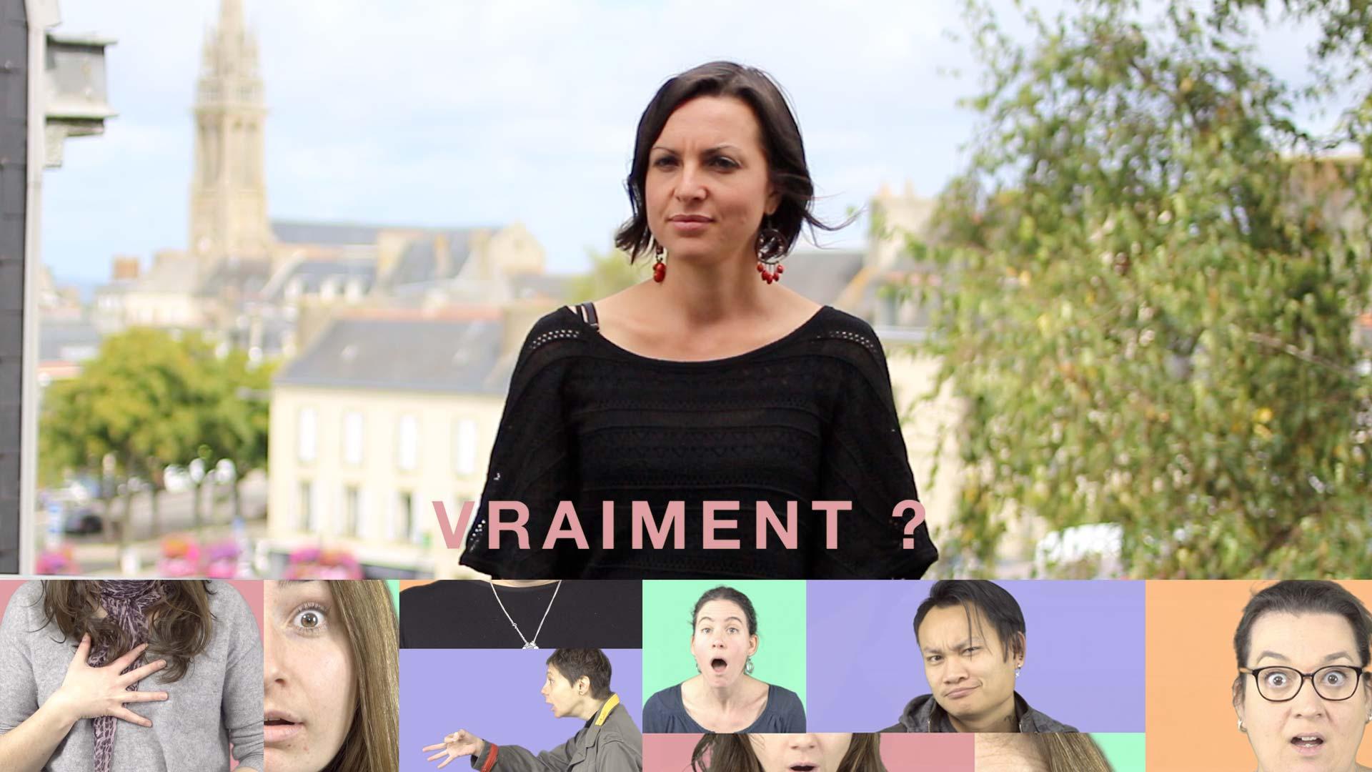 Vraiment langue bretonne