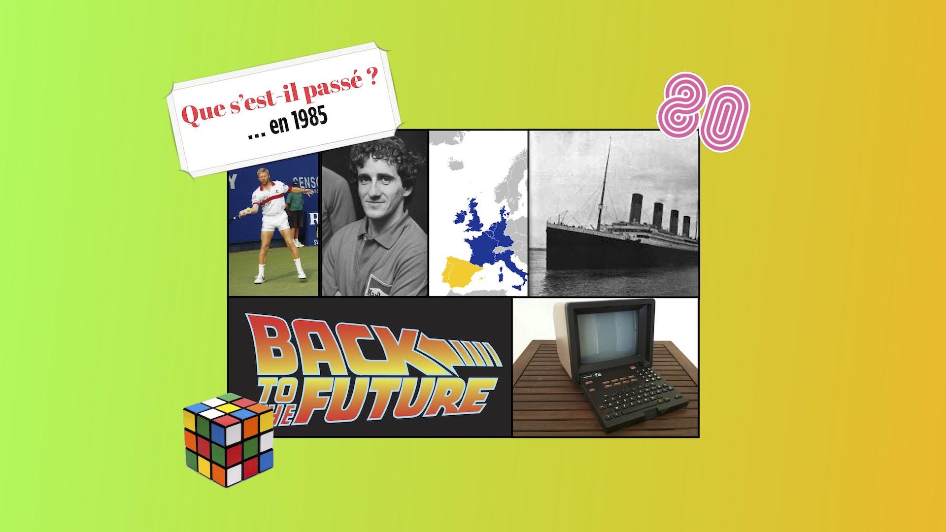 Année 1985