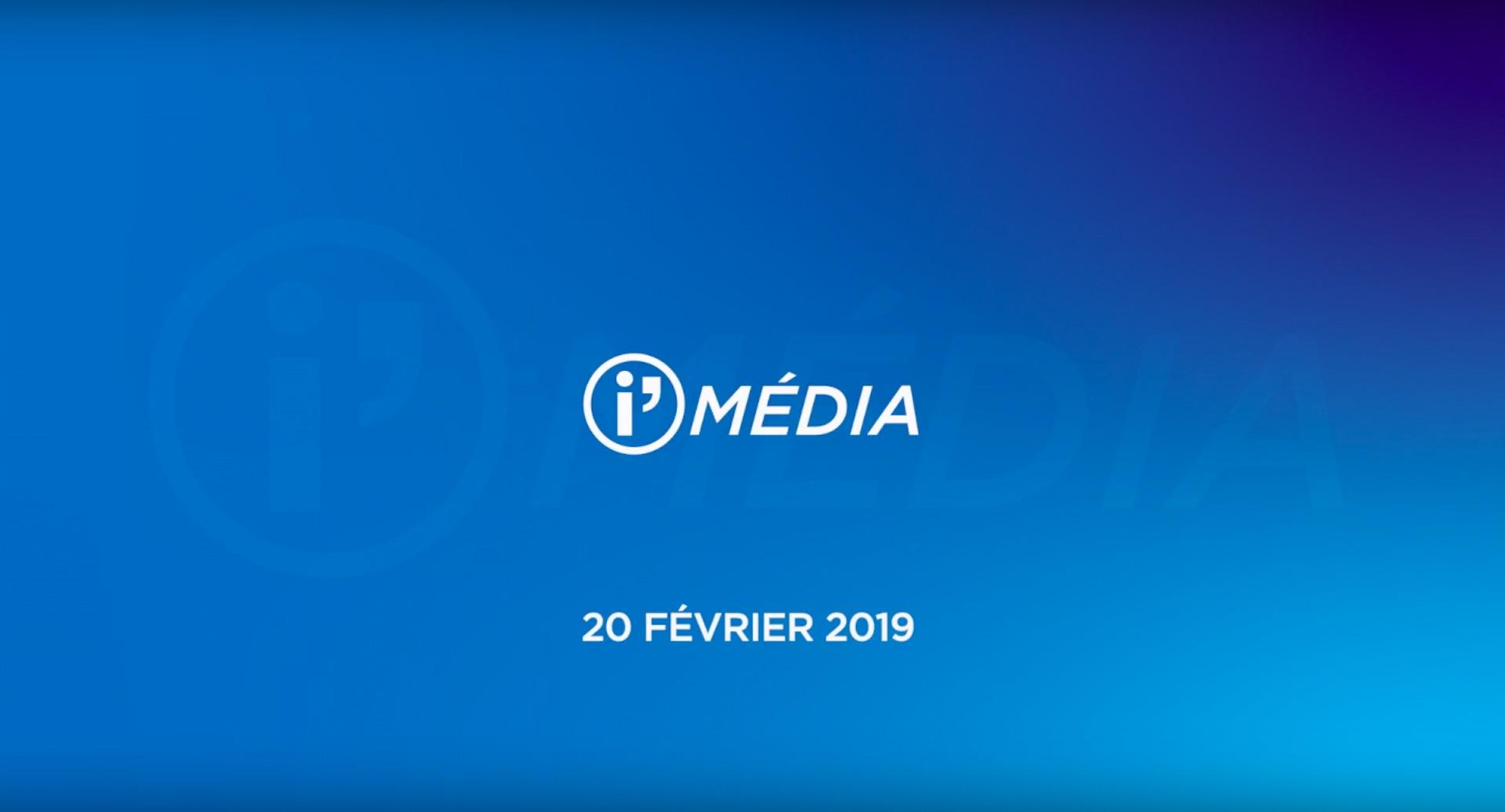 I' Média 20.02.19