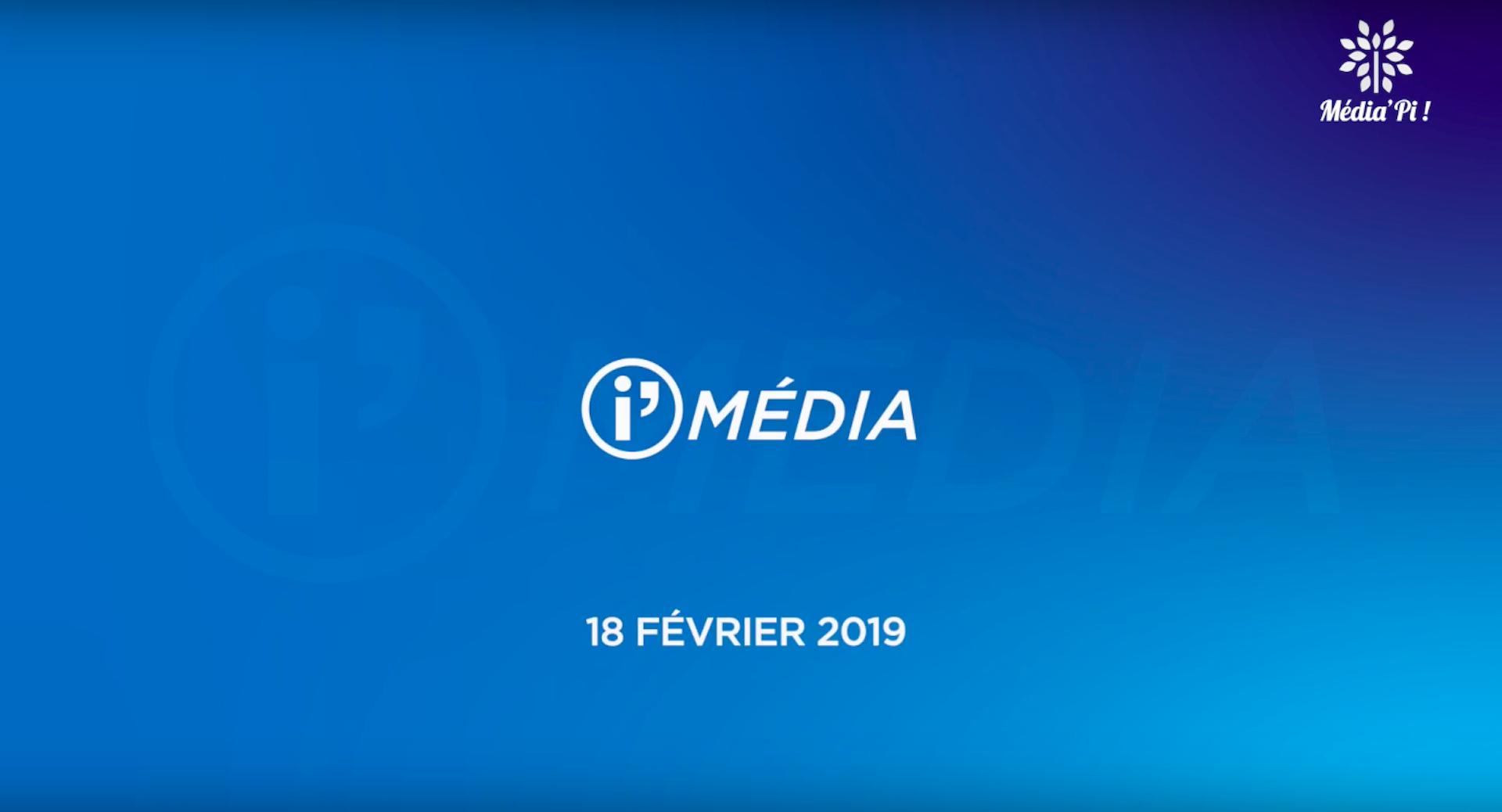 I'Média 18.02.19