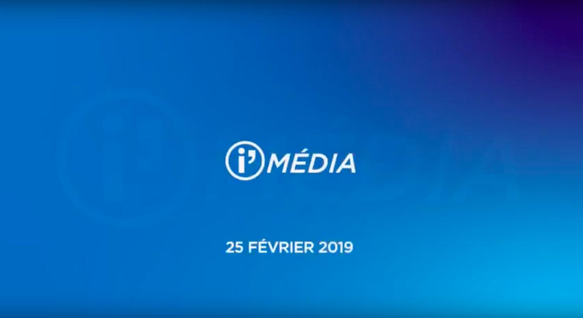 I'Média 25.02.19