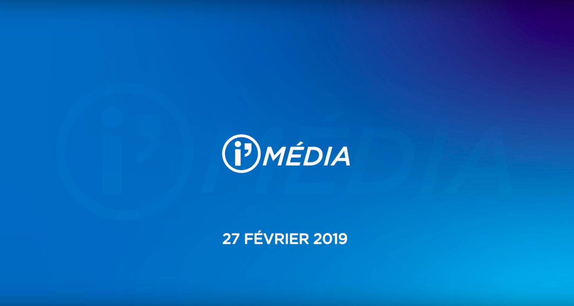 I'média 27.02.2019