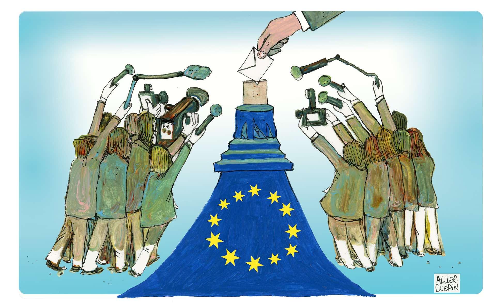 électioneuropéenne