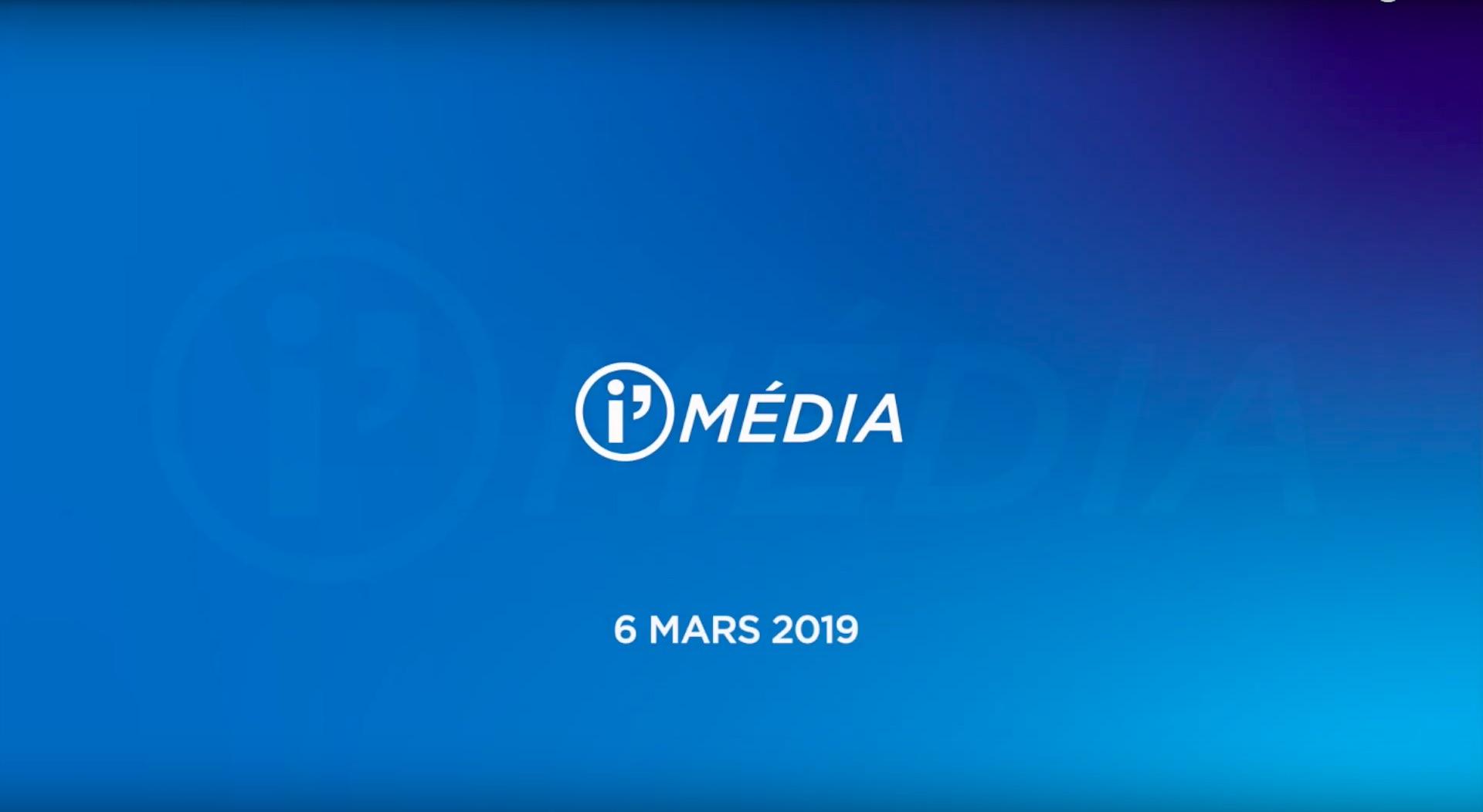 Capture I'média 6 mars 2019