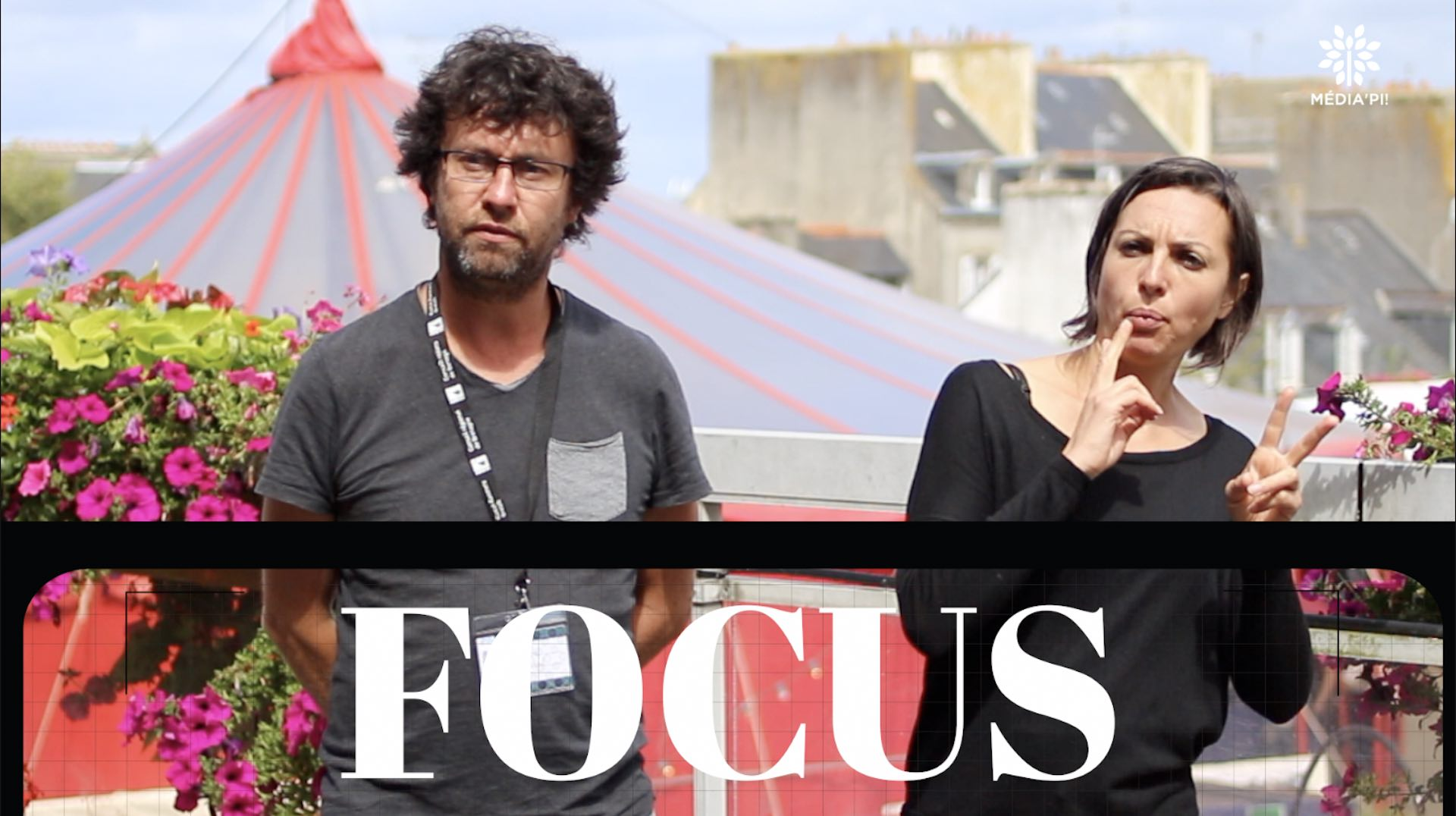 Focus langue bretonne