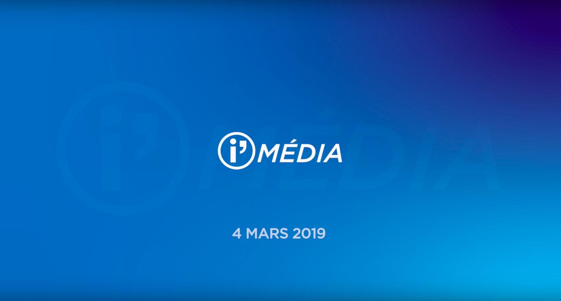 I Média 04.03.19