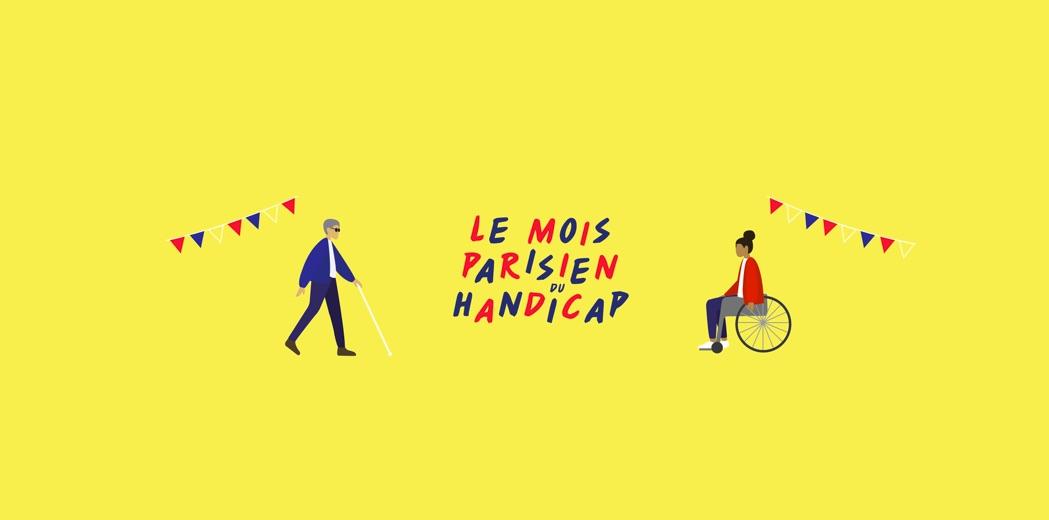 Mois parisien du handicap