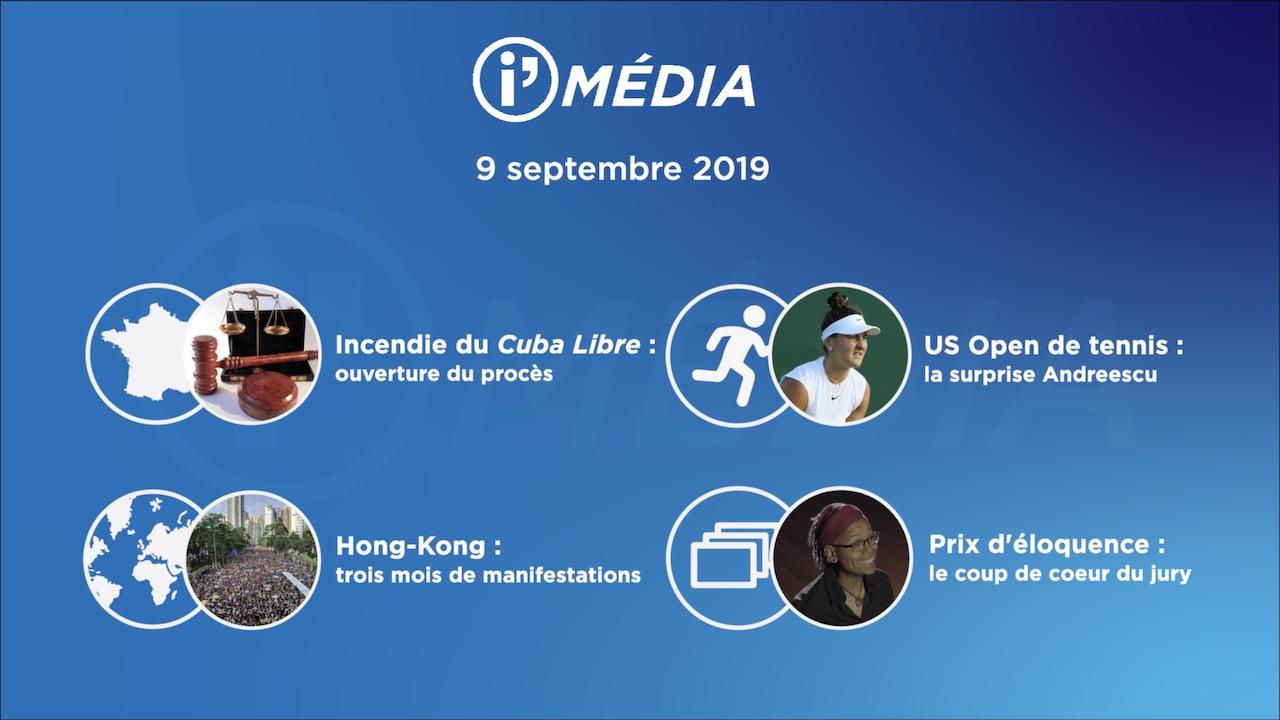 imédia 9-09-2019