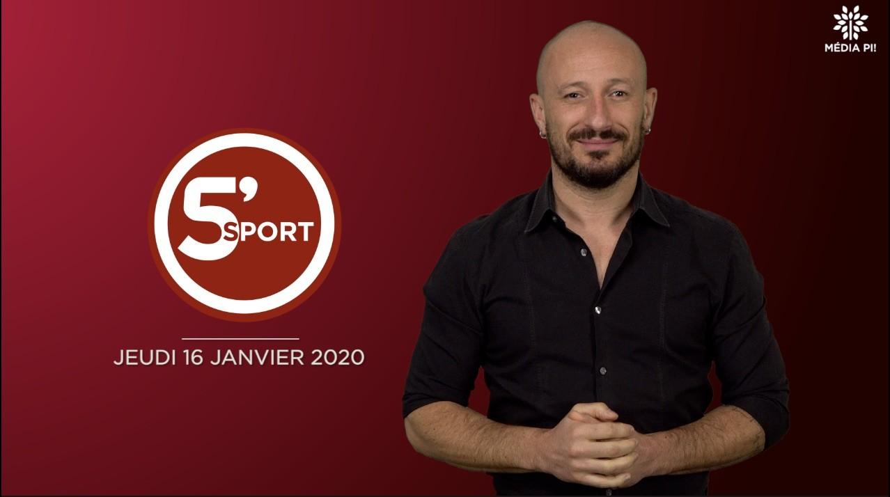 5Sport