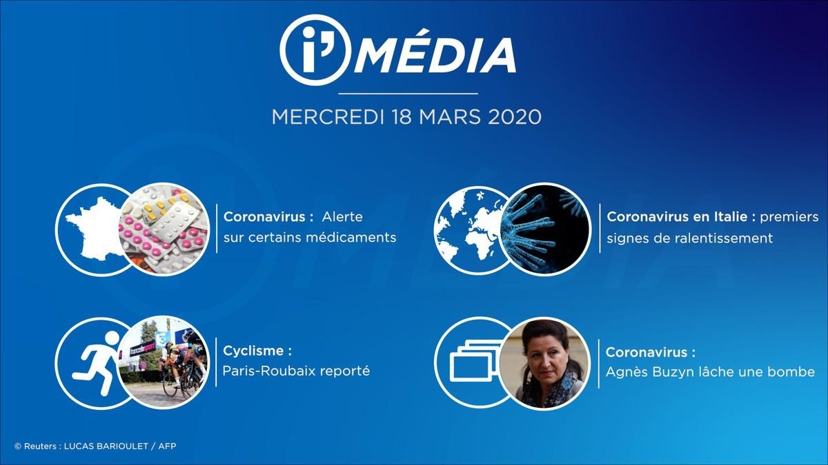 Capture_IM_2020-03-MARS-18_i_Média_du_MERCREDI-N°67_V3