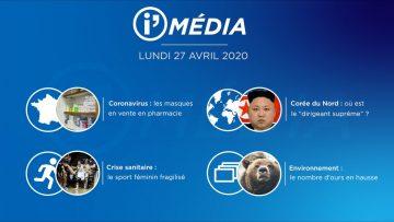 Sommaire_IM_2020-04-AVRIL-27_i_Média_du_MERCREDI_27_AVRIL_2020_N°77_V1