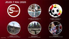 Sommaire_5S_2020-07-MAI-30_5'sport-N°18_V1