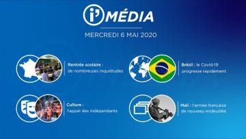 Sommaire_IM_2020-05-MAI-06_i_Média_du_MERCREDI_6_MAI_2020_N°80_V3