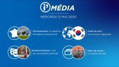 Sommaire_IM_2020-05-MAI-13_i_Média_du_MERCREDI_13_MAI_2020_N°82_V3
