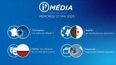Sommaire_IM_2020-05-MAI-27_i_Média_du_MERCREDI_27_MAI__2020_N°86_V2
