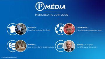 Sommaire_IM_2020-06-JUIN-10_i'Média du MERCREDI 10 JUIN-N°89_V4