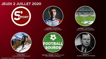 Sommaire_5S_2020-07-JUILLET-02_5'sport-N°25_V3