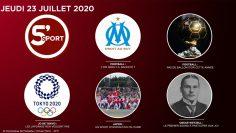 Sommaire_5S_2020-07-JUILLET-23_5sport-N°28_V3