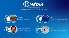 Sommaire_IM_2020-07-JUILLET-22_i_Média_du_MERCREDI_22_JUILLET-N°101_V1