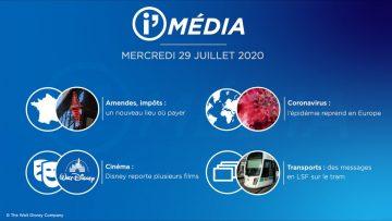 Sommaire_IM_2020-07-JUILLET-29_i_Média_du_MERCREDI_29_JUILLET-N°103_V2