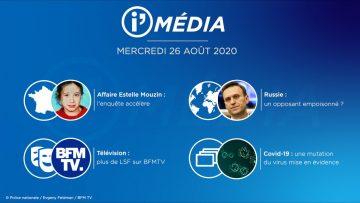 Sommaire_IM_2020-08-AOUT-26_i_Média_du_MERCREDI_26_AOUT-N°107_V1