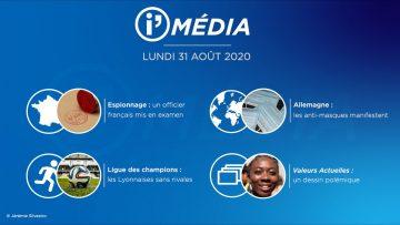 Sommaire_IM_2020-08-AOUT-31_i_Média_du_LUNDI_31_AOUT-N°108_V2