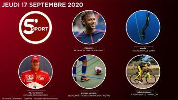Sommaire_5S_2020-09-SEPTEMBRE-17_5sport-N°32_V2