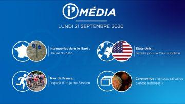 Sommaire_IM_2020-09-SEPTEMBRE-21_i_Média_du_LUNDI_21_SEPTEMBRE-N°114_V1