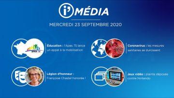 Sommaire_IM_2020-09-SEPTEMBRE-23_i_Média_du_MERCREDI_23_SEPTEMBRE-N°115_V2 (1)