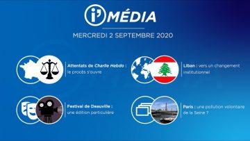 Sommaire_IM_2020-09-SEPTEMBRE-2_i_Média_du_MERCREDI_26_AOUT-N°109_V2