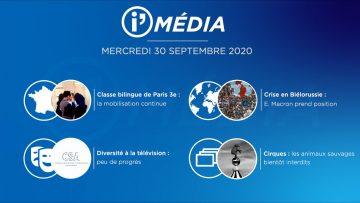Sommaire_IM_2020-09-SEPTEMBRE-30_i_Média_du_MERCREDI_30_SEPTEMBRE-N°117