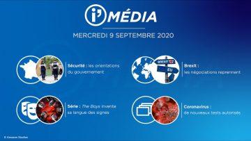 Sommaire_IM_2020-09-SEPTEMBRE-9_i_Média_du_MERCREDI_9_SEPTEMBRE-N°111_V1