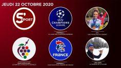 Sommaire_5S_2020-10-OCTOBRE-22_5_sport-N°37_V1