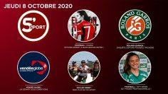 Sommaire_5S_2020-10-OCTOBRE-8_5_sport-N°35_V1
