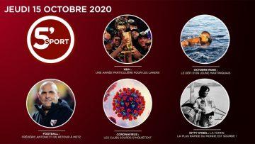 Sommaire_5S_2020-10-OCTOBRE-8_5_sport-N°35_V2