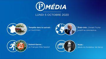 Sommaire_IM_2020-10-OCTOBRE-05_i_Média_du_LUNDI_5_SEPTEMBRE-N°118_V2
