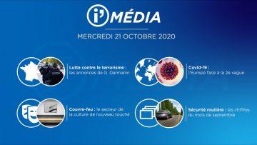 Sommaire_IM_2020-10-OCTOBRE-21_i_Média_du_MERCREDI_21_OCTOBRE-N°123_V1