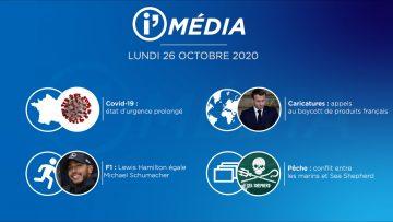 Sommaire_IM_2020-10-OCTOBRE-26_iMédia-N°124-du-LUNDI-26-OCTOBRE-2020_V1