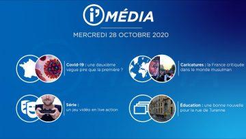 Sommaire_IM_2020-10-OCTOBRE-28_i_Média_du_MERCREDI_28_OCTOBRE-N°125_V1