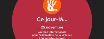 CAPTURE_EUCDO_2020-11-NOVEMBRE-25_En un clin d'oeil-Journée internationale pour l'élimination de la violence à l'égard des femmes_V1