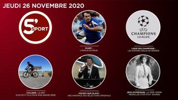 SOMMAIRE_5S_2020-11-NOVEMBRE-26_5_sport-N°41_V1