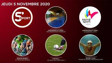 SOMMAIRE_5S_2020-11-NOVEMBRE-5_5_sport-N°39_V2
