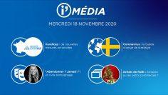Sommaire_IM_2020-11-NOVEMBRE-18_i_Média_du_MERCREDI_18NOVEMBRE-N°130_V1