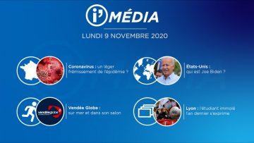 Sommaire_IM_2020-11-NOVEMBRE-9_i_Média_du_LUNDI_9_NOVEMBRE-N°128_V2
