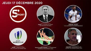 SOMMAIRE_5S_2020-12-DÉCEMBRE-3_5_sport-N°42_V3