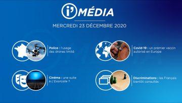 Sommaire_IM_2020-12-DECEMBRE-23_i_Média_du_MERCREDI_23_DECEMBRE-N°141_V1