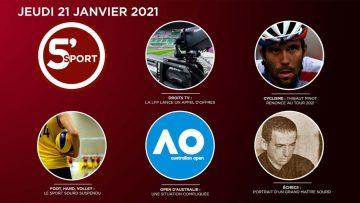 SOMMAIRE_5S_2021-01-JANVIER-21_5_sport-N°48_V2