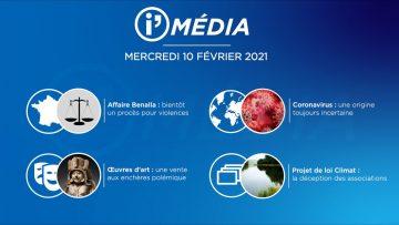 Sommaire_IM_2020-02-FEVRIER-10_i_Média_du_MERCREDI_10_février-N°153_V1