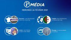 Sommaire_IM_2020-02-FEVRIER-24_i_Média_du_MERCREDI_24_février-N°157_V1